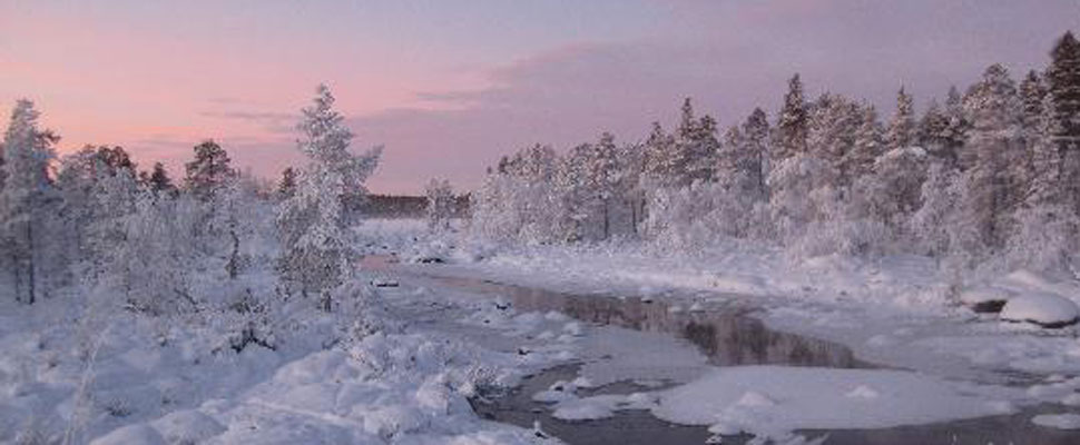 Magical Lapland