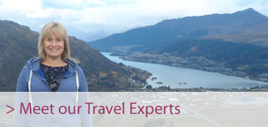 Meet our Travel Experts