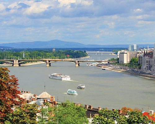 River cruises from Miles Morgan Travel