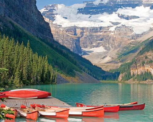 North America Holidays from Miles Morgan Travel