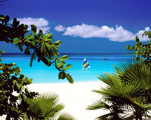 Carribean Holidays from Miles Morgan Travel