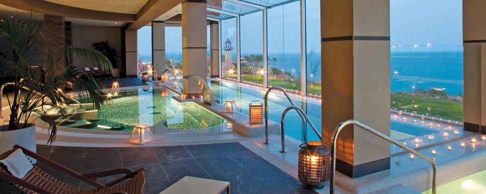 4 boutique hotel hydros spa wellness miles morgan travel for Boutique hotel wellness