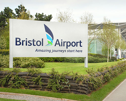 Bristol Departures from Miles Morgan Travel