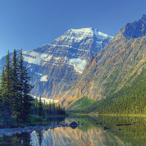 Canadian Rockies Highlights