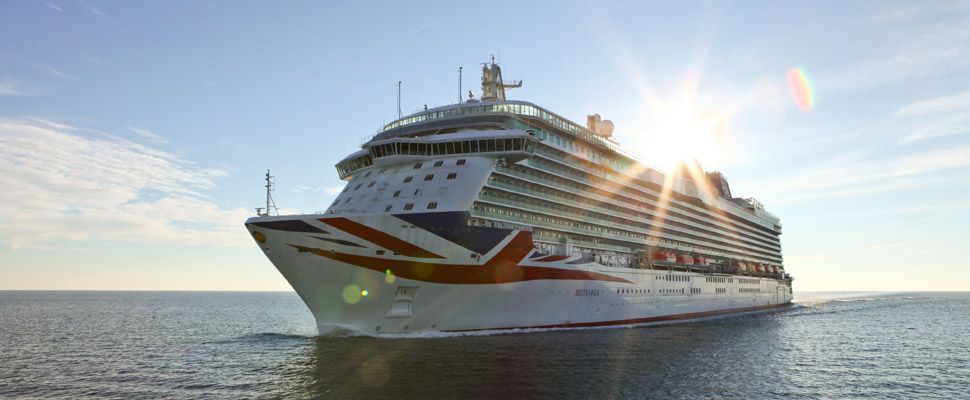 PampO Cruises Amp Cunard 201819 On Sale Now  Miles Morgan Travel