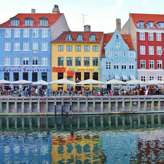 A City Break To Copenhagen
