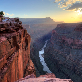 Epic Wonders of the National Parks